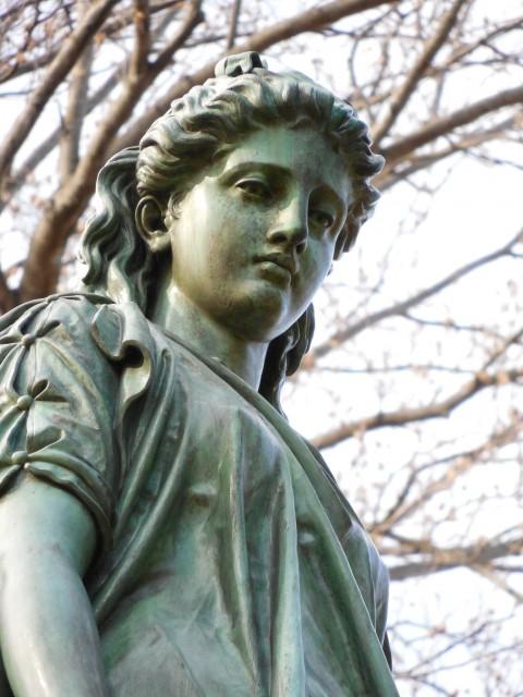 6.1.4 Welles Monument, Charles Conrads, 1873, Cedar Hill Cemetery, Hartford, CT.